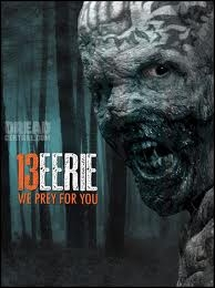 13 Eerie - Poster / Capa / Cartaz - Oficial 1