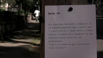 Notas Flanantes - Poster / Capa / Cartaz - Oficial 1