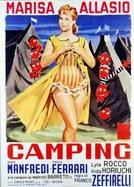 Weekend de Amor (Camping)