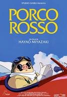 Porco Rosso: O Último Herói Romântico (紅の豚)