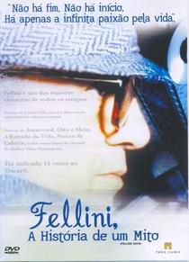 Fellini, Um Auto-Retrato - Poster / Capa / Cartaz - Oficial 1