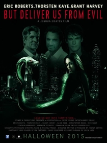 But Deliver Us from Evil - Poster / Capa / Cartaz - Oficial 1