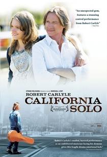 California Solo - Poster / Capa / Cartaz - Oficial 2