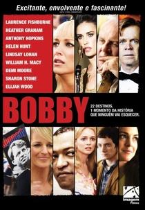 Bobby - Poster / Capa / Cartaz - Oficial 1