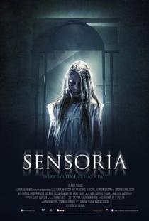 Sensoria - Poster / Capa / Cartaz - Oficial 1