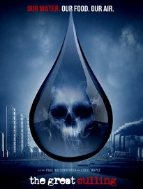 O Grande Expurgo: Nossa Água - Poster / Capa / Cartaz - Oficial 1
