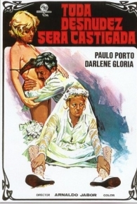 Toda Nudez Será Castigada - Poster / Capa / Cartaz - Oficial 1
