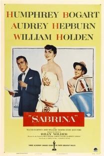Sabrina - Poster / Capa / Cartaz - Oficial 6