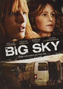 Big Sky - Poster / Capa / Cartaz - Oficial 3