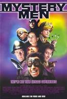 Heróis Muito Loucos (Mystery Men)