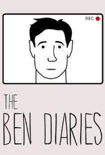 The Ben Diaries (1ª Temporada)  - Poster / Capa / Cartaz - Oficial 1