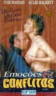 Emoções & Conflitos - Poster / Capa / Cartaz - Oficial 1
