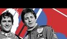 Novo Filme Documentário Sobre a Rivalidade Entre Ayrton Senna e Martin Brundle