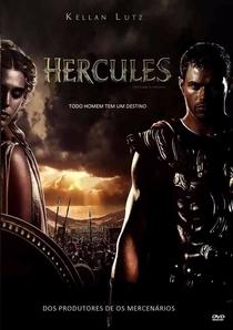 Hércules - Poster / Capa / Cartaz - Oficial 5