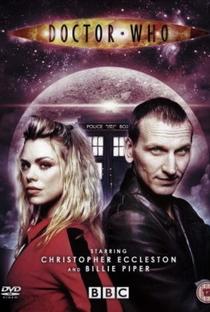 Doctor Who (1ª Temporada) - Poster / Capa / Cartaz - Oficial 1
