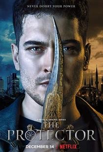 O Protetor de Istambul  (1ª Temporada) - Poster / Capa / Cartaz - Oficial 1