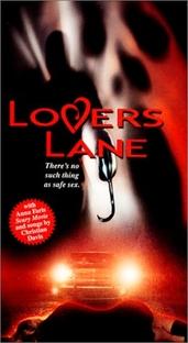 Pânico em Lovers Lane - Poster / Capa / Cartaz - Oficial 4
