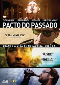 Pacto do Passado - Poster / Capa / Cartaz - Oficial 2