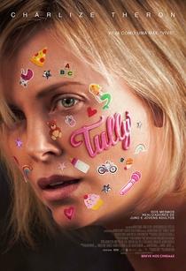 Tully - Poster / Capa / Cartaz - Oficial 1