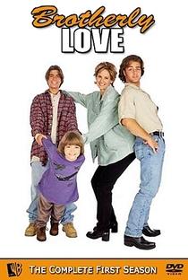 Amor Fraternal (1ª Temporada) - Poster / Capa / Cartaz - Oficial 1