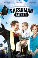 O Amor de um Pai (Freshman Father)