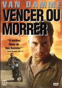 Vencer ou Morrer - Poster / Capa / Cartaz - Oficial 4