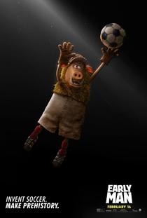O Homem das Cavernas - Poster / Capa / Cartaz - Oficial 29