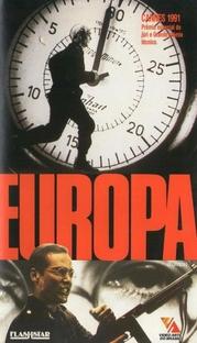 Europa - Poster / Capa / Cartaz - Oficial 2
