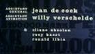 Raoul Servais - The False Note (1966)