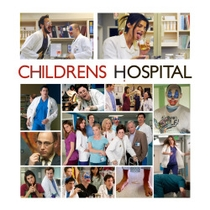 Childrens Hospital (2ª Temporada) - Poster / Capa / Cartaz - Oficial 3