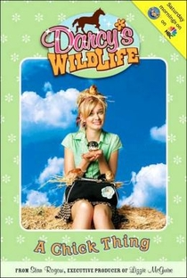 Darcy, Uma Patricinha na Fazenda (2ª Temporada) - Poster / Capa / Cartaz - Oficial 1