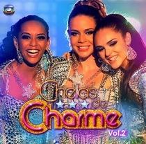 Cheias de Charme - Poster / Capa / Cartaz - Oficial 5