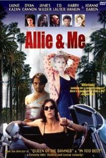 Alli e Eu - Poster / Capa / Cartaz - Oficial 1