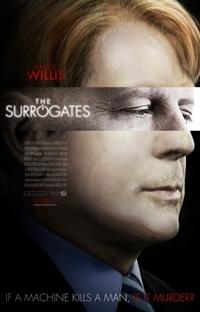 Substitutos  - Poster / Capa / Cartaz - Oficial 2