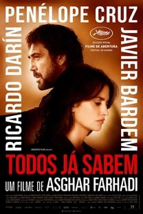 Todos Já Sabem - Poster / Capa / Cartaz - Oficial 7