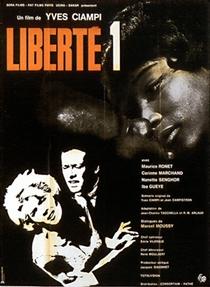 Liberdade 1 - Poster / Capa / Cartaz - Oficial 1