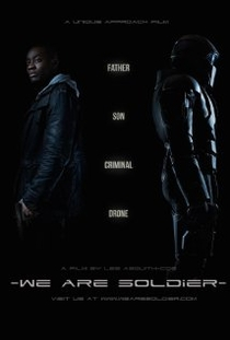We Are Soldier - Poster / Capa / Cartaz - Oficial 1