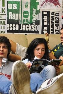 Morando Sozinho (2ª Temporada) - Poster / Capa / Cartaz - Oficial 1