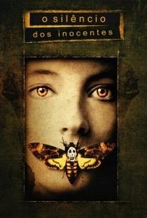 O Silêncio dos Inocentes - Poster / Capa / Cartaz - Oficial 2