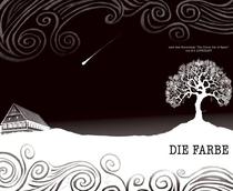 A Cor Que Caiu do Céu - Poster / Capa / Cartaz - Oficial 2