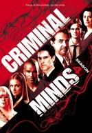 Mentes Criminosas (4ª Temporada)