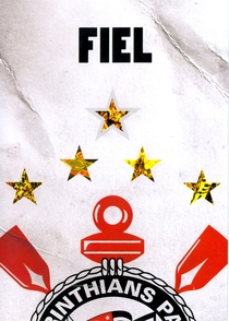 Fiel - Poster / Capa / Cartaz - Oficial 2