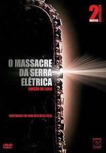 O Massacre da Serra Elétrica - Poster / Capa / Cartaz - Oficial 4