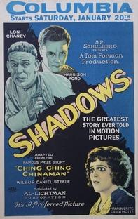 Shadows - Poster / Capa / Cartaz - Oficial 1