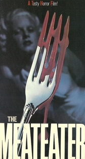 The Meateater - Poster / Capa / Cartaz - Oficial 1