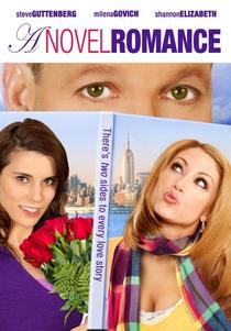 A Novel Romance - Poster / Capa / Cartaz - Oficial 1