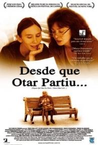 Desde Que Otar Partiu - Poster / Capa / Cartaz - Oficial 1