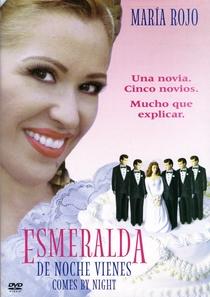 Esmeralda - Poster / Capa / Cartaz - Oficial 1