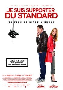 Eu Torço Para o Standard - Poster / Capa / Cartaz - Oficial 1