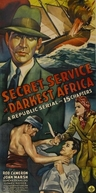 A Adaga de Salomão (Secret Service in Darkest Africa)